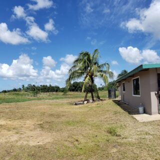 House, Investment Property, Clarke Road, Penal
