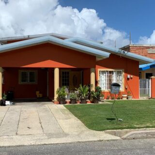 ASCOT GARDENS ARIMA 5 BEDROOM, 4 BATH HOUSE