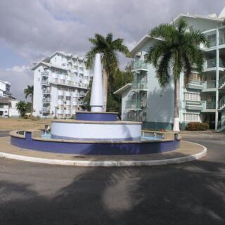 Savannah Villas, Aranguez- 3 Bedroom Upgraded Unit