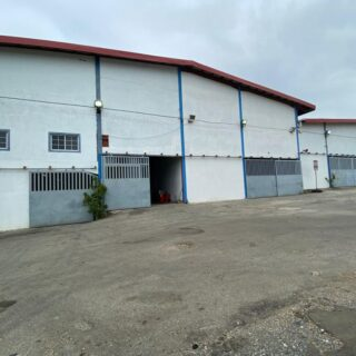 Warehouse for Rent- South Trunk Road, La Romain