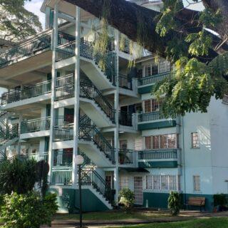 Savannah Villas Aranguez- 3 bed upgraded apartment