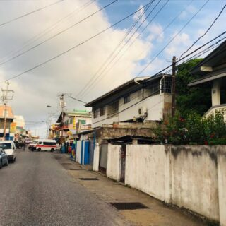 Arima Broadway Street Property for Sale