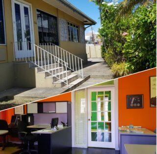Woodbrook commercial rental
