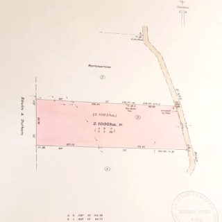 Rio Claro Land For Sale
