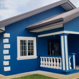 HOUSE IN SANGRE GRANDE FOR SALE! $1.65M