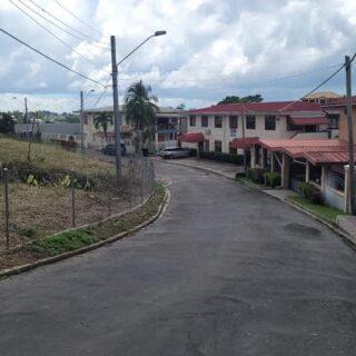 Land For Sale: Palmiste, Block 3, San Fernando