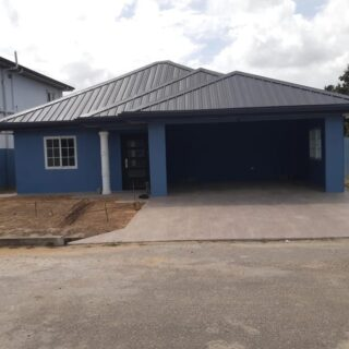 New Couva Olive Grove House for Sale