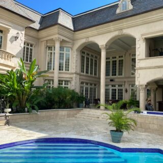 Executive St Clair Home For Sale