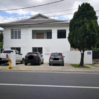 Cascade Commercial Space For Rent