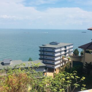 The Buoys, Carenage – Wake up to stunning ocean views every day!!! – Land for Sale