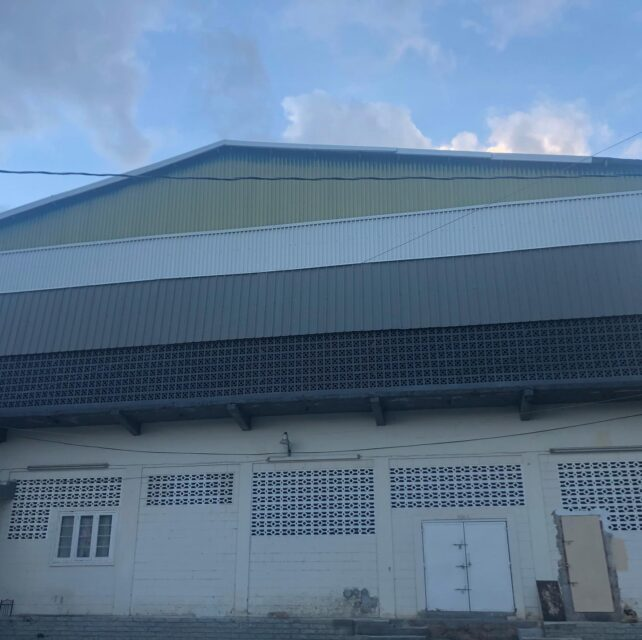 Commercial Space – Warehouse Available In Early Petit Valley – $11,000/month