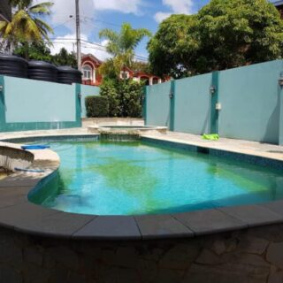 House for Sale – Crissy Street, Palmiste – ** Price Reduced!!***
