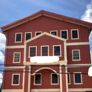 For Rent: Chaguanas Office Space