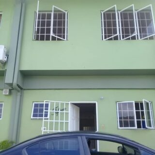 For Rent: Westridge Diego Martin 3 Bedroom Unfurnished Townhouse