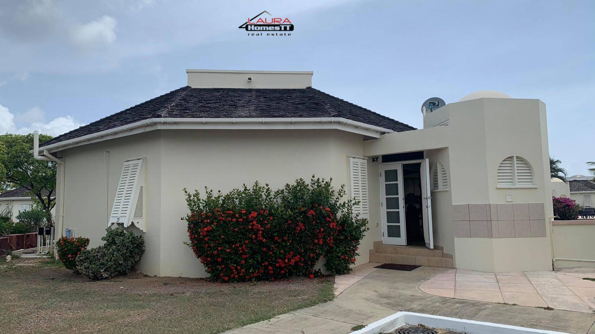 Tobago Plantations Villa for Sale