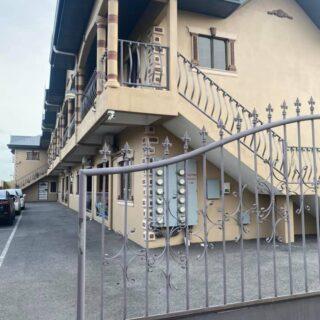 For Rent: St. Helena 2 Bedroom Unfurnished Apartment