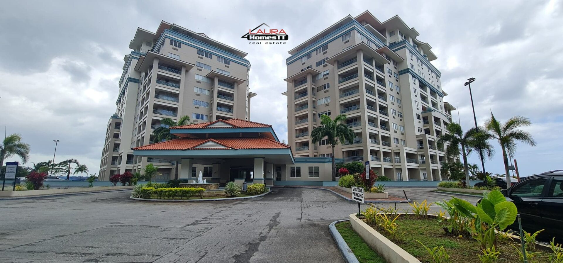Bayside Towers, Cocorite – For Rent