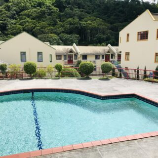 Plumrose Court, Maracas Gardens, St Joseph- 1 Bedroom Apartment For Rent