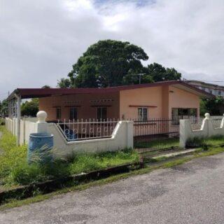 Olton Road, Arima – TT$1.8 Million