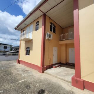 2 Bedroom T/House Styled Apt For Rent