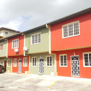 Duncan village, San Fernando