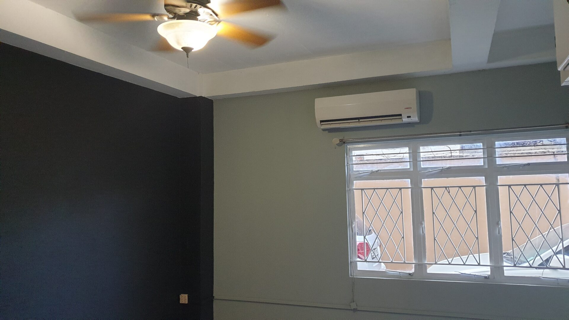 Unfurnished 2 Bedroom Apartment, Mucurapo Road, St. James For Rent