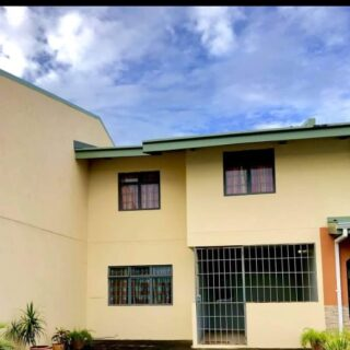 Oropune Gardens, Piarco- Townhouse For Sale