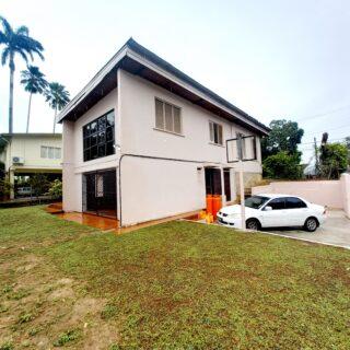 Cascade House for Rent