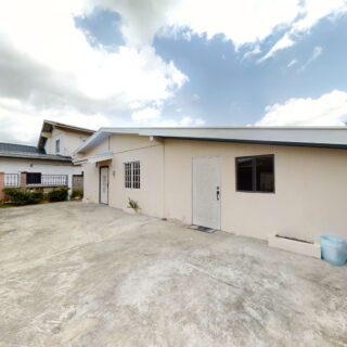 Roystonia Couva, Central_ House for Rent