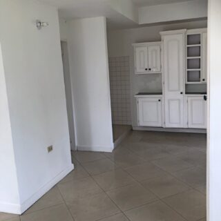 Two Bedroom Apartment – St. Lucien Road Diego Martin