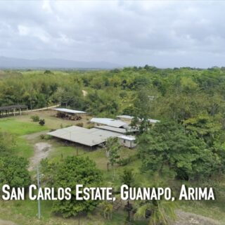 GREAT INVESTMENT OPPORTUNITY – A DEVELOPER'S DREAM @ SAN CARLOS ESTATE!
