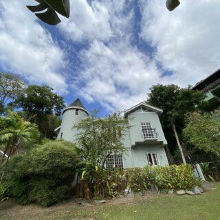 Cascade – House For Rent