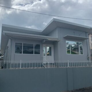 WOODBROOK, Rosalino Street Commercial Bldg For Rent.