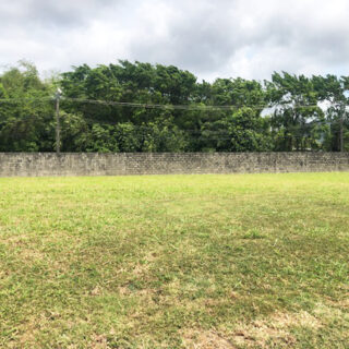 Land for Sale in Trincity