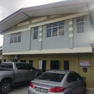 Prime Commercial Location, Charlieville – $5.5 m.
