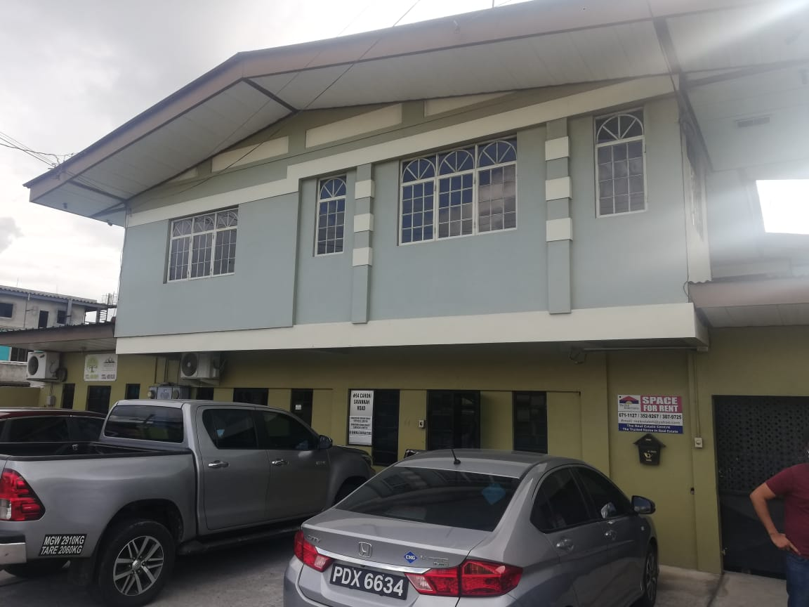 Prime Commercial Location, Charlieville – $4.95 m.