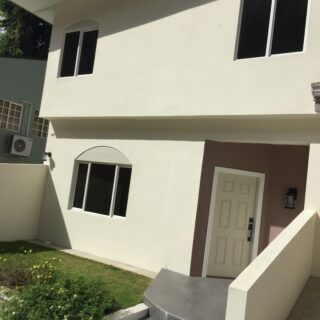 FOR SALE – TOWNHOUSE – Villas de La Bois-Maraval