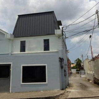 Belmont Circular Road Commercial Building For Sale