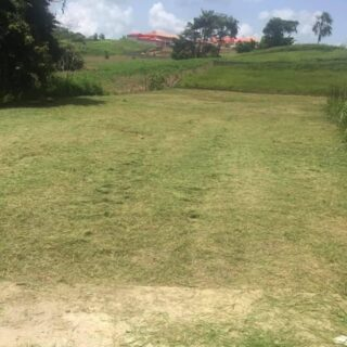 Land For Sale:  Location: Le-Ann Gardens, Freeport