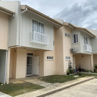 Dinsley Court Townhouse for Rent