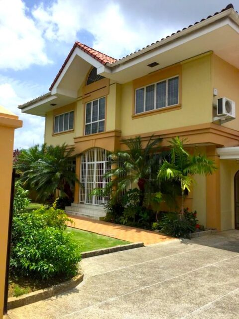 Barbados Road, Federation Park, House for Rent