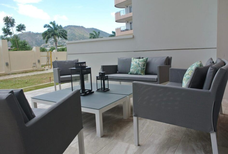 One Woodbrook Place – Ground Floor for Sale or Rent