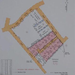 Kimway Development- La Romain Lands for sale