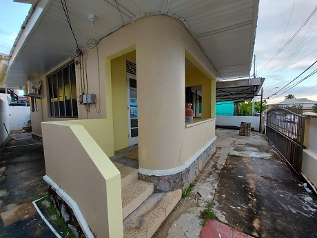 3 bed 1 bath Home St James  for Sale1.5 M