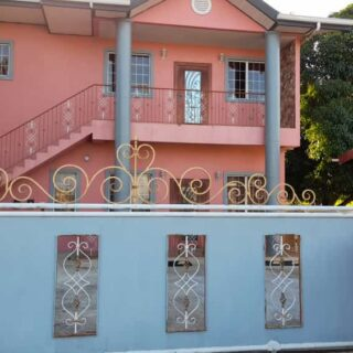 Fully Furnished, Fully Airconditioned 2 Bedroom apartment, Endeavour Chaguanas