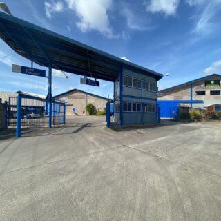 Commercial Warehouse Rental Freeport