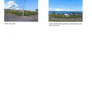 Toco Residential Land For Sale