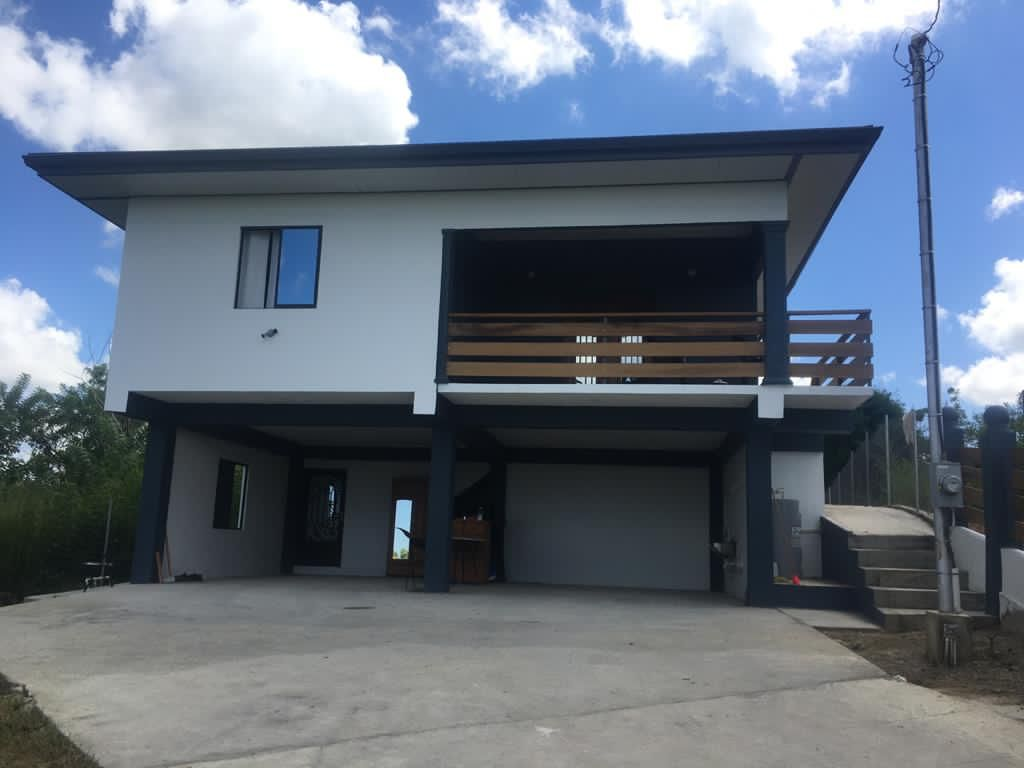 HOUSE AND LAND FOR SALE CLAXTON BAY