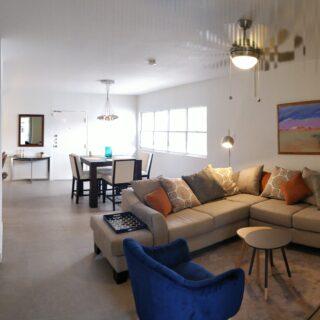 Dere St Condos, Modern 2 bed 1 Bath Apartment