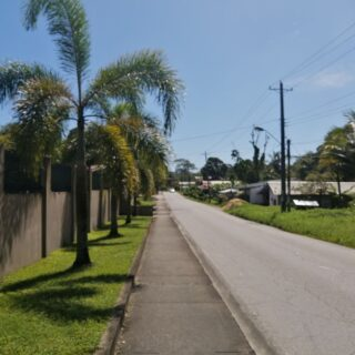 Land for Sale at Sangre Grande/Manzanilla starting @ $299,400